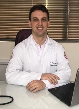 Dr. Rodrigo Gribosi