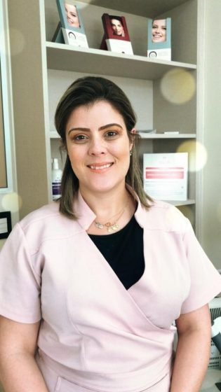 Dra. Maria Cristina Boese
